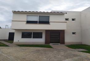 Foto de casa en renta en puerta fina 223, puerta de piedra, san luis potosí, san luis potosí, 0 No. 01