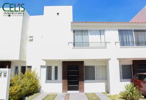 Foto de casa en renta en puerta franca 132, puerta de piedra, san luis potosí, san luis potosí, 0 No. 01