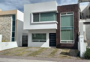Foto de casa en renta en puerta grande 00, residencial el refugio, querétaro, querétaro, 0 No. 01