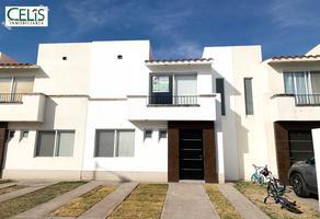 Foto de casa en renta en puerta grande 170, puerta de piedra, san luis potosí, san luis potosí, 0 No. 01