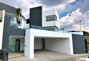 Foto de casa en venta en puerta grande 7, bosque esmeralda, atizapán de zaragoza, méxico, 0 No. 01