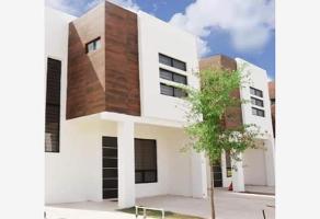 Foto de casa en venta en puerta hierro 0, jardines reforma, torreón, coahuila de zaragoza, 13615436 No. 01
