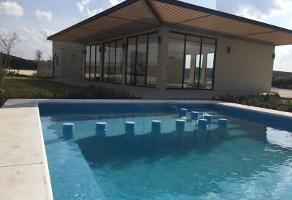 Foto de terreno habitacional en venta en puerta la vista 1, la condesa, querétaro, querétaro, 0 No. 01