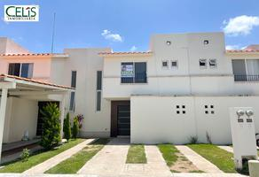 Foto de casa en venta en puerta magna 137, puerta de piedra, san luis potosí, san luis potosí, 0 No. 01