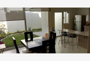 Foto de casa en renta en puerta natura residencial privada 123, residencial villerias, san luis potosí, san luis potosí, 17513754 No. 01