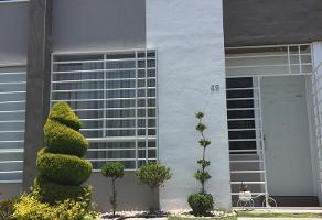Foto de casa en condominio en venta en puerta navarra aberin , puerta del sol, querétaro, querétaro, 0 No. 01