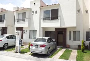Foto de casa en renta en puerta noble 117, puerta de piedra, san luis potosí, san luis potosí, 0 No. 01