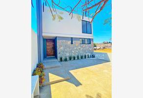 Foto de casa en venta en  , puerta paraíso, colima, colima, 18944843 No. 01