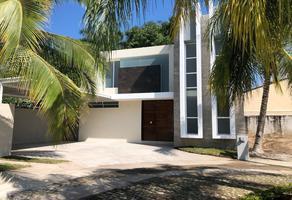 Foto de casa en venta en  , puerta paraíso, colima, colima, 0 No. 01