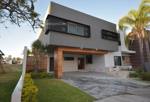 Foto de casa en venta en  , puerta plata, zapopan, jalisco, 10647670 No. 01