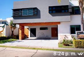 Foto de casa en venta en  , puerta plata, zapopan, jalisco, 10875949 No. 01