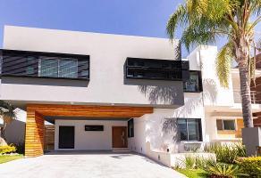 Foto de casa en venta en  , puerta plata, zapopan, jalisco, 6675726 No. 01