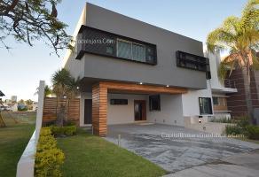 Foto de casa en venta en  , puerta plata, zapopan, jalisco, 6764714 No. 01