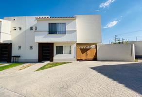 Foto de casa en venta en puerta , puerta de piedra, san luis potosí, san luis potosí, 0 No. 01
