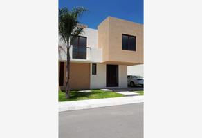 Foto de casa en renta en puerta real 1, puerta real, corregidora, querétaro, 0 No. 01