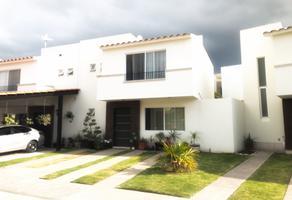 Foto de casa en venta en puerta real 173, puerta de piedra, san luis potosí, san luis potosí, 0 No. 01