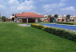 Foto de casa en venta en puerta real 2009, puerta real, corregidora, querétaro, 0 No. 01
