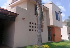 Foto de casa en venta en  , puerta real, corregidora, querétaro, 13460283 No. 01