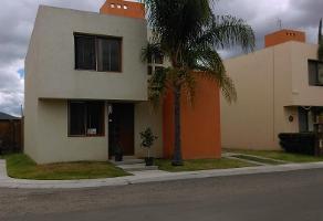 Foto de casa en venta en  , puerta real, corregidora, querétaro, 13965196 No. 01