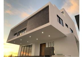 Foto de casa en venta en  , puerta real, corregidora, querétaro, 13965216 No. 01