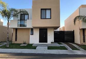 Foto de casa en venta en  , puerta real, corregidora, querétaro, 0 No. 01