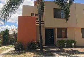Foto de casa en venta en puerta real , puerta real, corregidora, querétaro, 0 No. 01