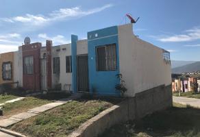 Foto de casa en venta en puerta topacio , real del sol, tlajomulco de z??iga, jalisco, 6185248 No. 01