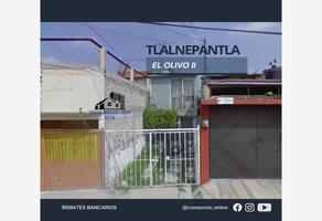 Foto de casa en venta en puerto 51 b, el olivo ii parte baja, tlalnepantla de baz, méxico, 21712276 No. 01