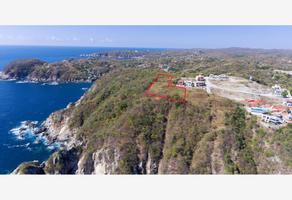 Foto de terreno comercial en venta en puerto angel 0, puerto angel, san pedro pochutla, oaxaca, 6127239 No. 01