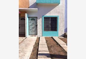 Foto de casa en venta en puerto ángel 1, región 516, benito juárez, quintana roo, 19299775 No. 01