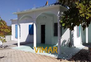 Foto de casa en venta en  , puerto angel, san pedro pochutla, oaxaca, 20146046 No. 01