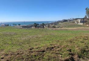 Foto de terreno habitacional en venta en puerto arena , villa mar, playas de rosarito, baja california, 19373467 No. 01