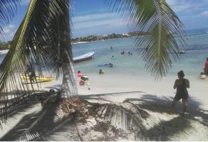 Foto de terreno comercial en venta en  , puerto aventuras, solidaridad, quintana roo, 0 No. 01
