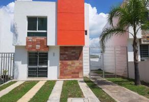 Foto de casa en venta en puerto boyoca , banus, tlajomulco de zúñiga, jalisco, 0 No. 01
