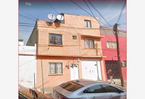 Foto de casa en venta en puerto campeche 124, ampliación casas alemán, gustavo a. madero, df / cdmx, 15004927 No. 01