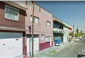Foto de casa en venta en puerto campeche 124, fernando casas alemán, gustavo a. madero, df / cdmx, 9955153 No. 01