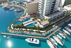 Foto de departamento en venta en puerto cancun 157, paraíso cancún, benito juárez, quintana roo, 0 No. 01