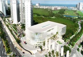 Foto de oficina en venta en puerto cancun , cancún centro, benito juárez, quintana roo, 13993947 No. 01