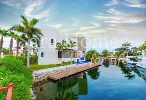 Foto de terreno habitacional en renta en puerto cancun , cancún centro, benito juárez, quintana roo, 0 No. 01