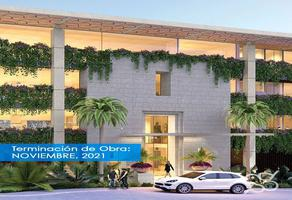 Foto de oficina en venta en puerto cancún , supermanzana 1 centro, benito juárez, quintana roo, 12532435 No. 01