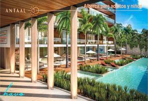 Foto de departamento en venta en puerto cancun , supermanzana 3 centro, benito juárez, quintana roo, 10860020 No. 01