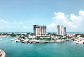 Foto de departamento en venta en puerto cancun , supermanzana 3 centro, benito juárez, quintana roo, 13766748 No. 01