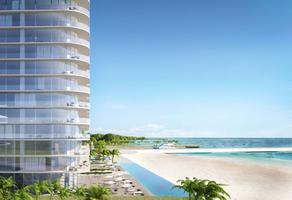 Foto de departamento en venta en puerto cancun , supermanzana 3 centro, benito juárez, quintana roo, 14907548 No. 01