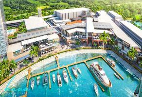 Foto de departamento en venta en puerto cancun , supermanzana 3 centro, benito juárez, quintana roo, 15959084 No. 01