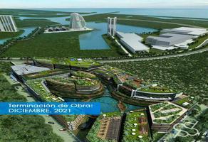Foto de terreno habitacional en venta en puerto cancún , zona hotelera, benito juárez, quintana roo, 12107452 No. 01