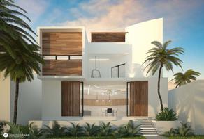 Foto de terreno habitacional en venta en puerto cancun , zona hotelera, benito juárez, quintana roo, 0 No. 01
