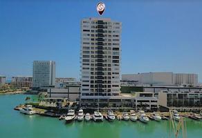 Foto de casa en condominio en venta en puerto cancun , zona hotelera, benito juárez, quintana roo, 0 No. 01
