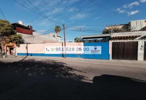 Foto de terreno comercial en renta en puerto ciudad del carmen , eliseo jimenez ruiz, santa cruz xoxocotlán, oaxaca, 11163097 No. 01
