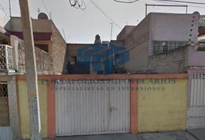 Foto de casa en venta en puerto coatzacoalco 33, fernando casas alemán, gustavo a. madero, df / cdmx, 5879715 No. 01