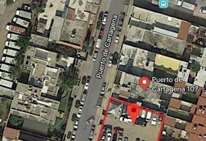 Foto de terreno habitacional en venta en puerto de cartagena , arbide, león, guanajuato, 0 No. 01
